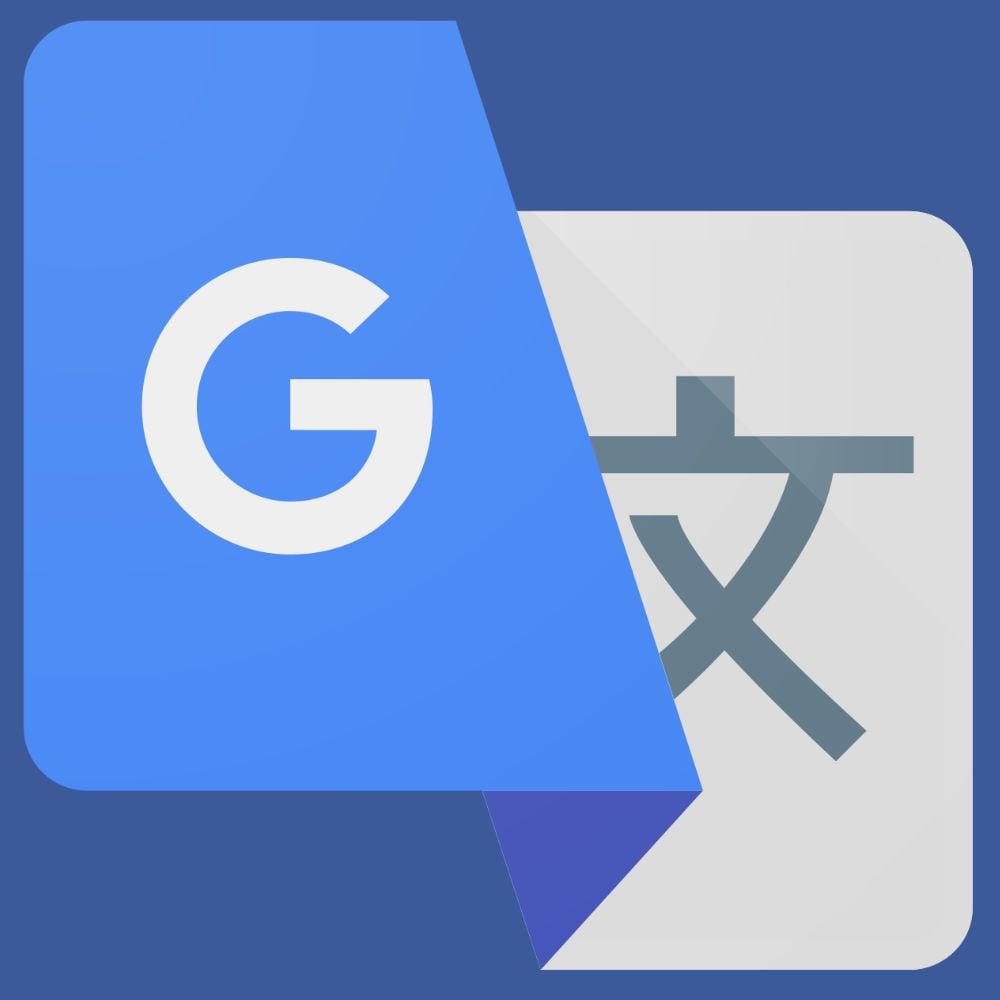 télécharger Google traduction