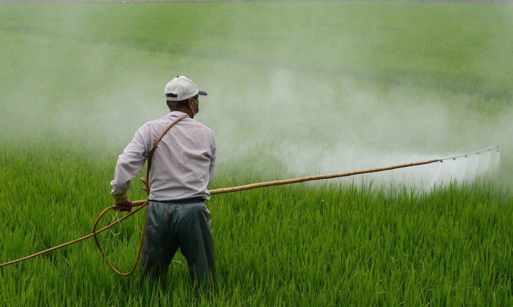 Herbicide Bill Gates Startup
