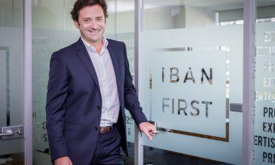 iBanFirst Startup