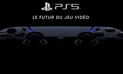 PlayStation 5 Annonces Jeux