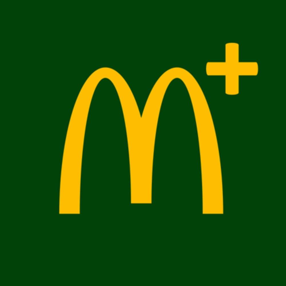 Télécharger Mcdo+