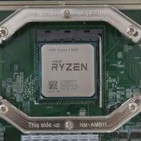 Le processeur Ryzen 1600 AF
