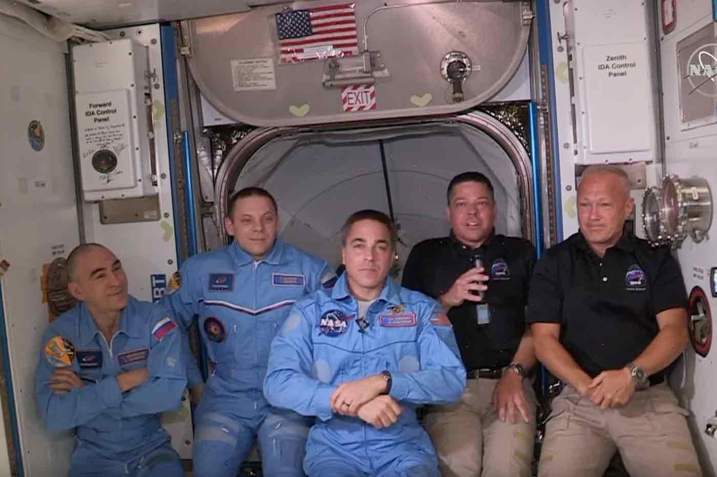 Face au succès de SpaceX, la Russie relance ses ambitions spatiales