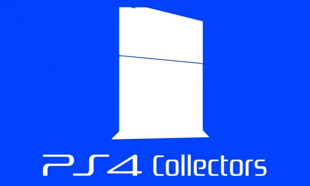 Fiche PS4 Collectors