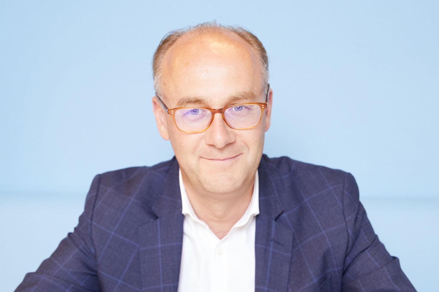 Paul de Leusse