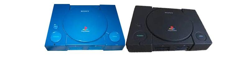 PlayStation Collectors