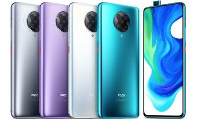 Poco F2 Pro Xiaomi