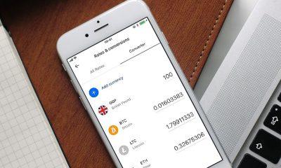 Revolut crypto-monnaie