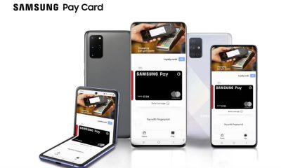 Samsung carte bancaire agregateur