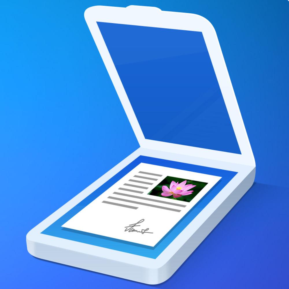 Télécharger Scanner Pro
