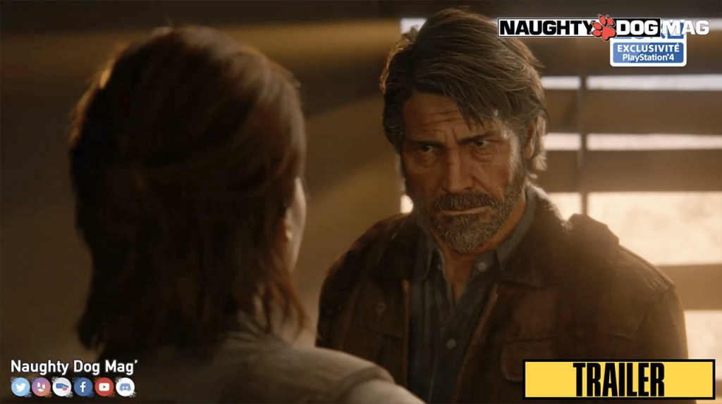 The Last Of Us Part II Trailer Septembre