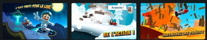 télécharger Ski Safari 2