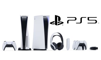 Sony dévoile PlayStation 5 - PS5