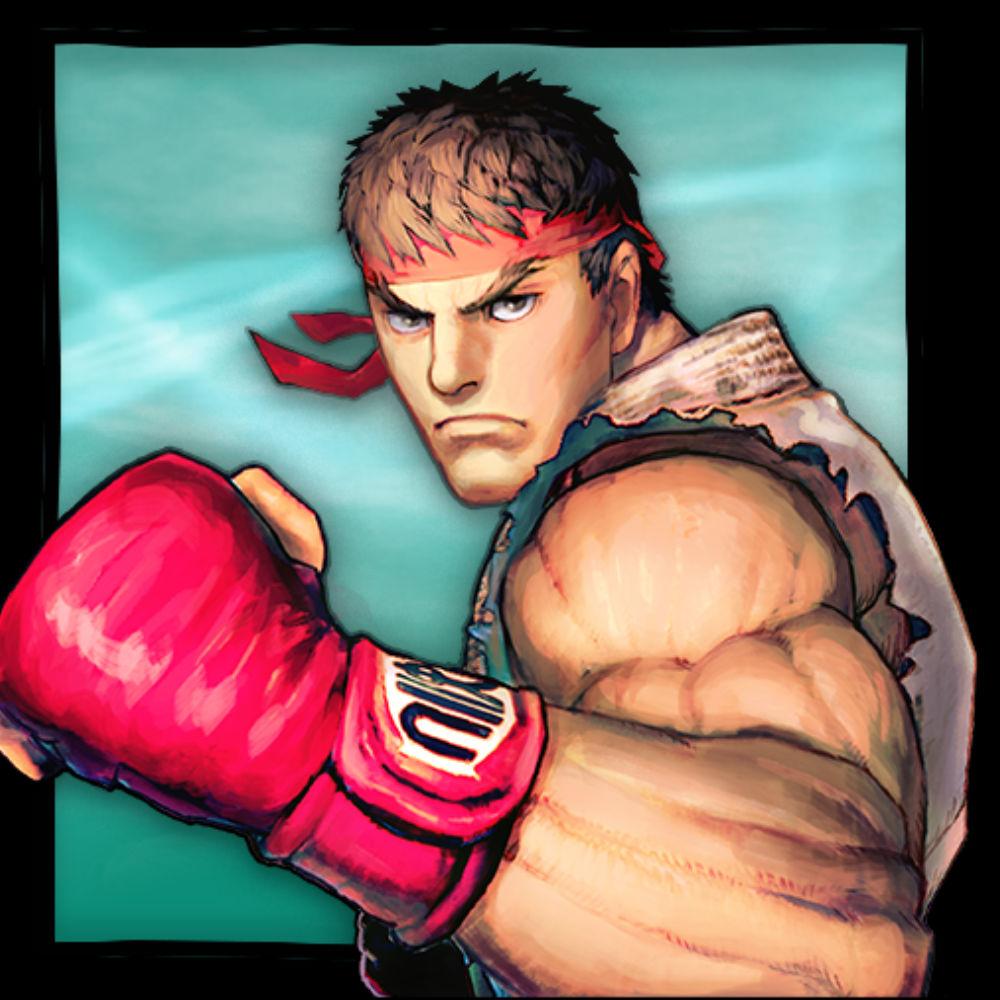 télécharger Street Fighter IV ce