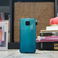 Xiaomi Redmi Note 9 Pro miniature review