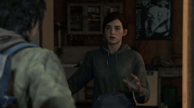 The Last Of Us Part II - Avis