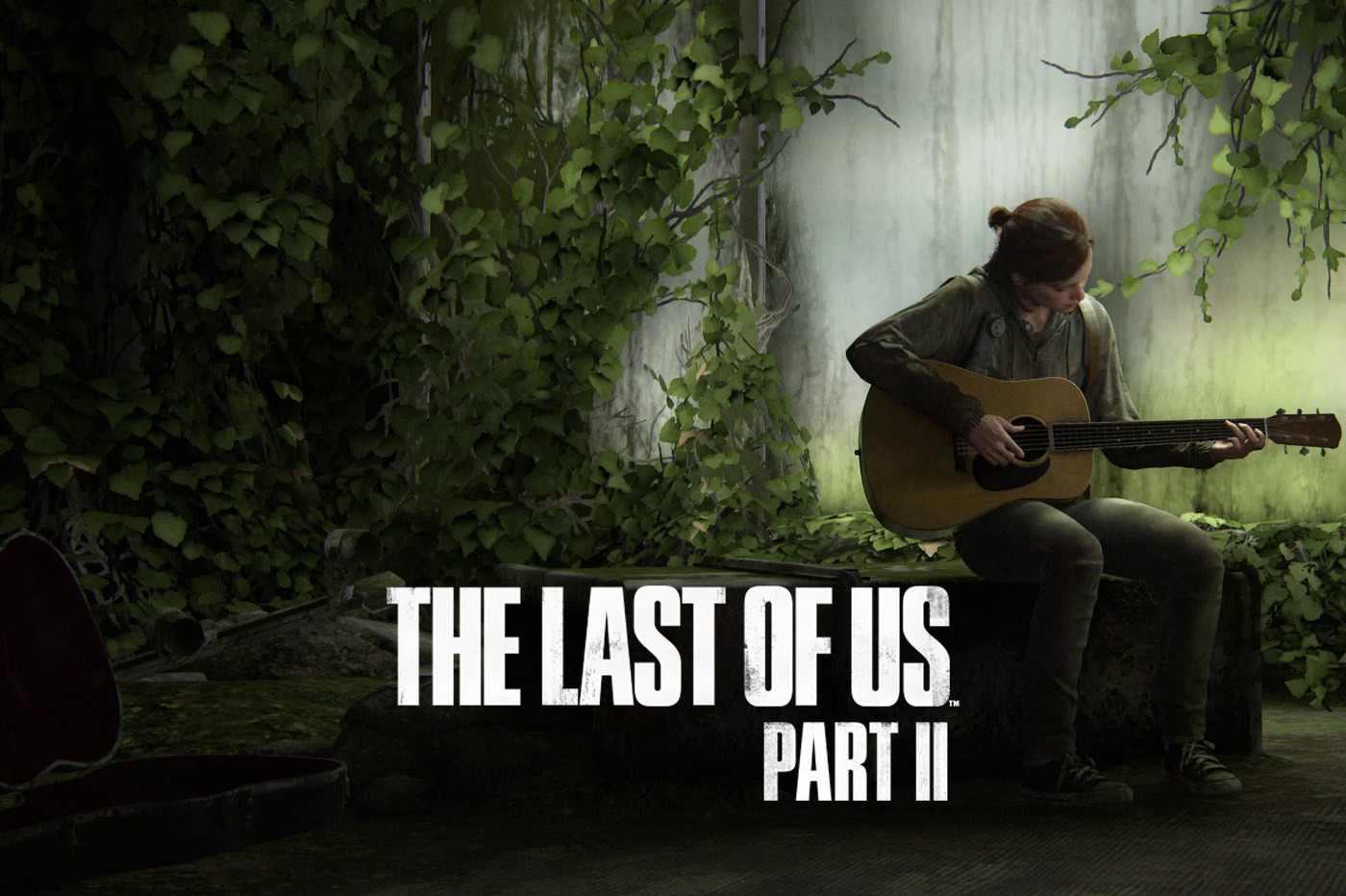 Différences Trailers et Jeu The Last Of Us Part II Naughty Dog