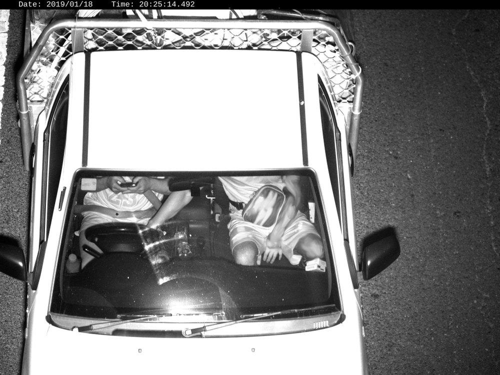 Cameras routières Australie