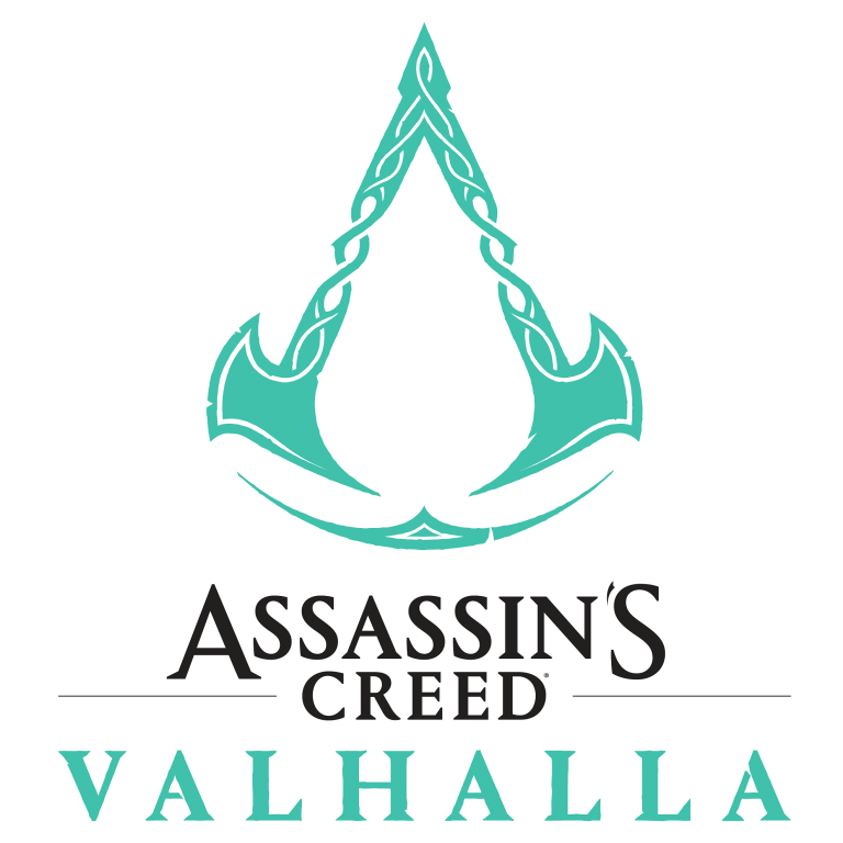 Logo Assassin's Creed Valhalla