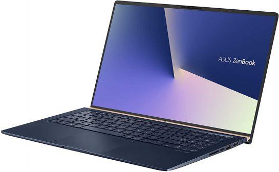 Asus ZenBook 15,6 pouces