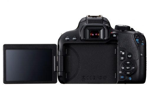 Canon EOS 800D - Arrière
