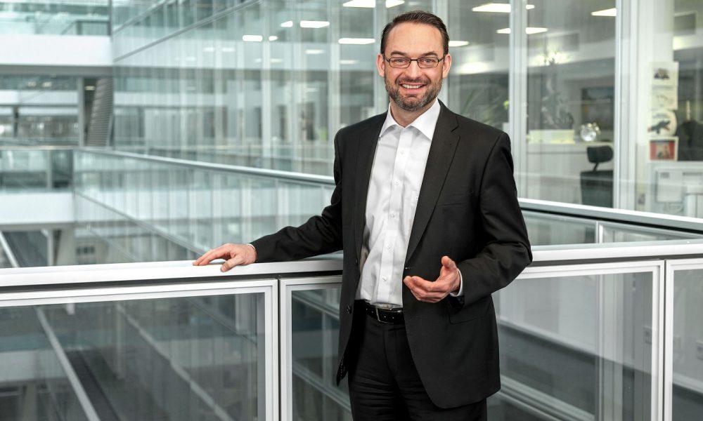 Christian Senger VW
