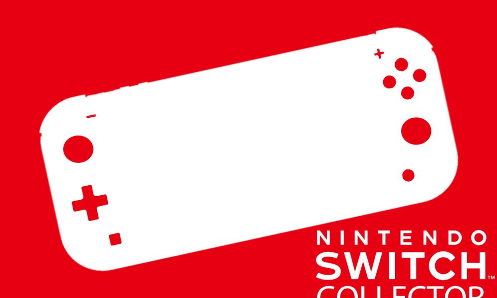 Consoles Nintendo Switch Collectors
