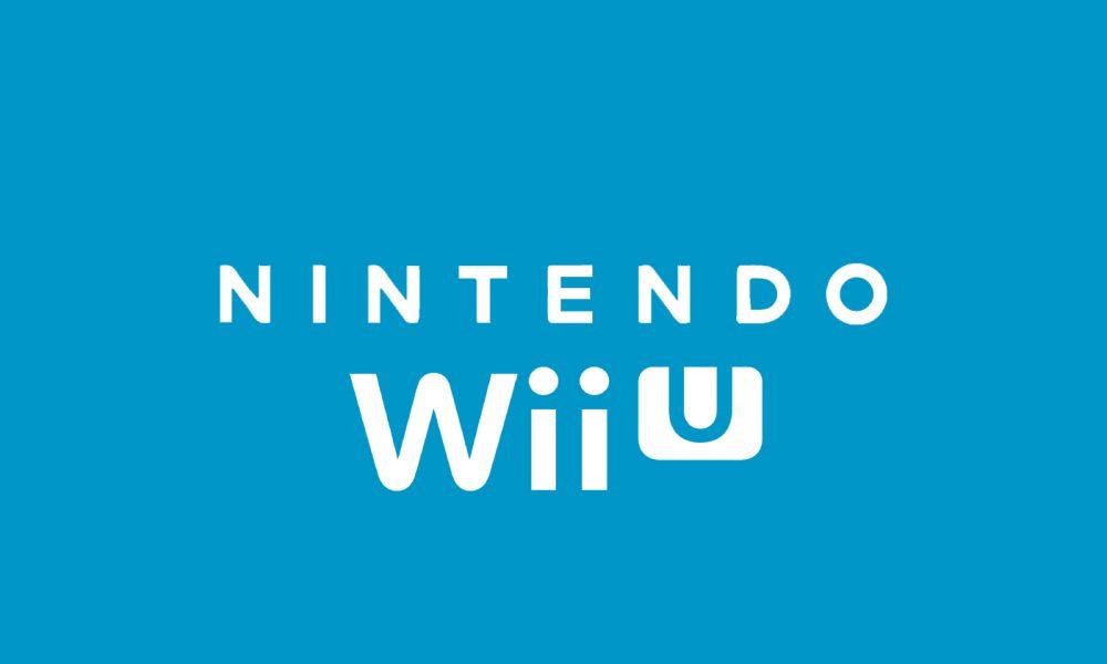 Fiche Nintendo Wii U