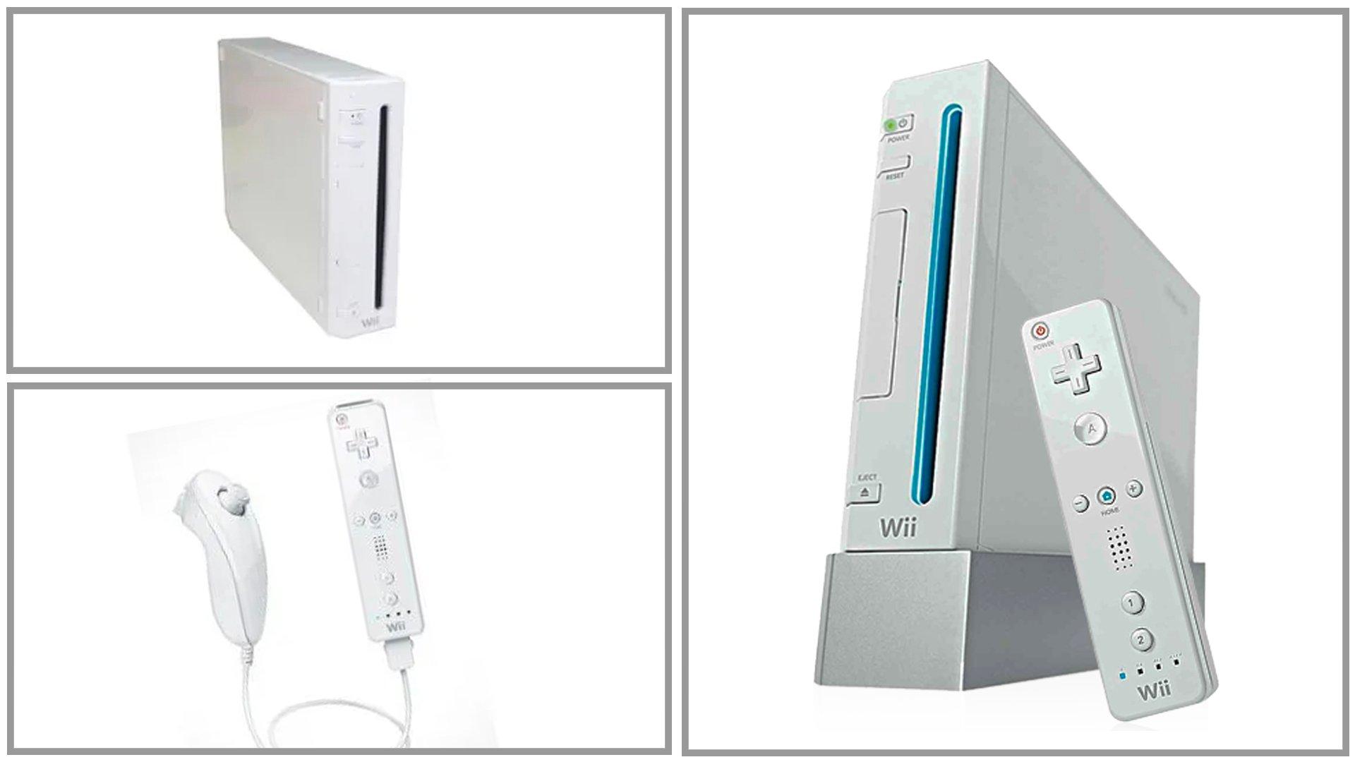 Fiche Wii