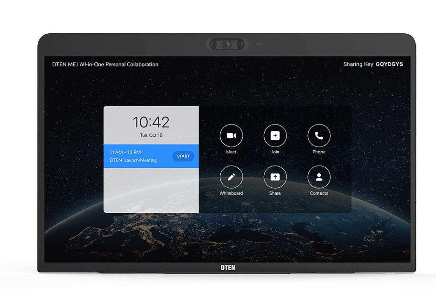 La plateforme Zoom lance sa propre tablette — Télétravail