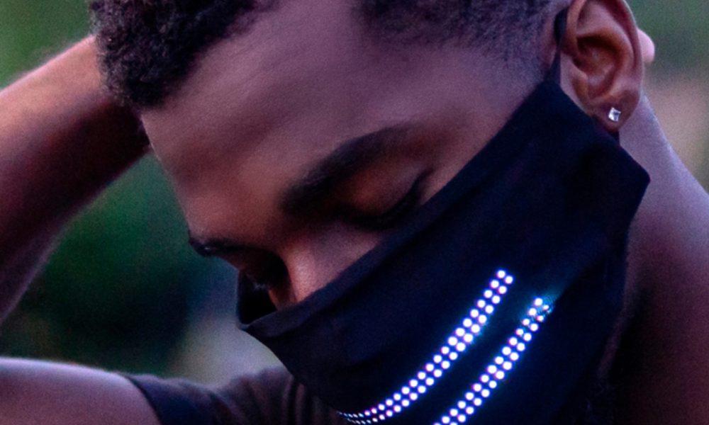 LED Mask Lumen Couture