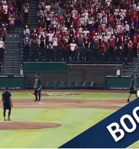 Les fans virtuels de FOX Sports