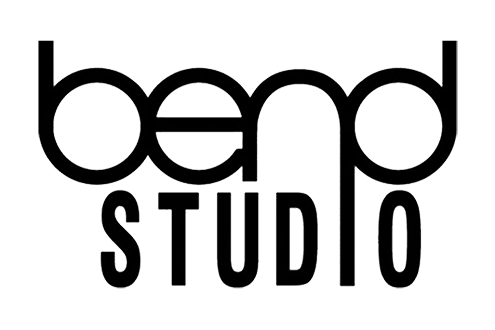 Logo Bend Studio