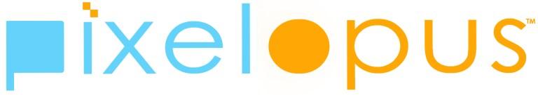 Logo Pixel Opus