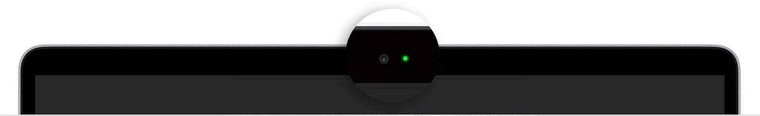 MacBook Camera