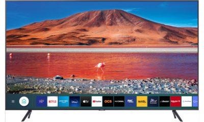 Samsung UE55TU7125