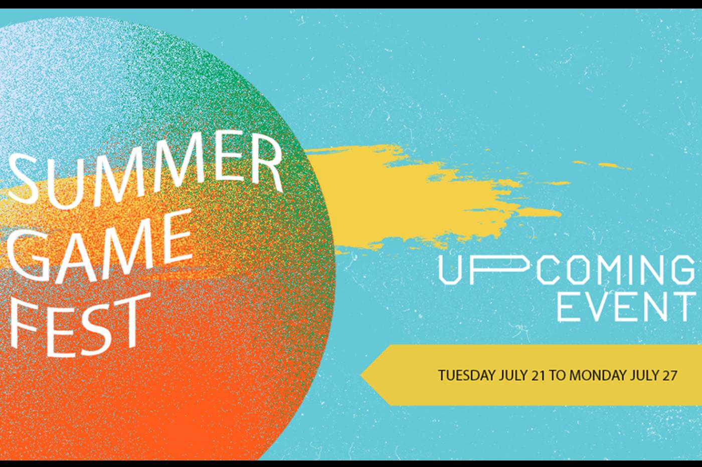 Summer Game Fest : testez gratuitement des dizaines de futurs jeux Xbox One