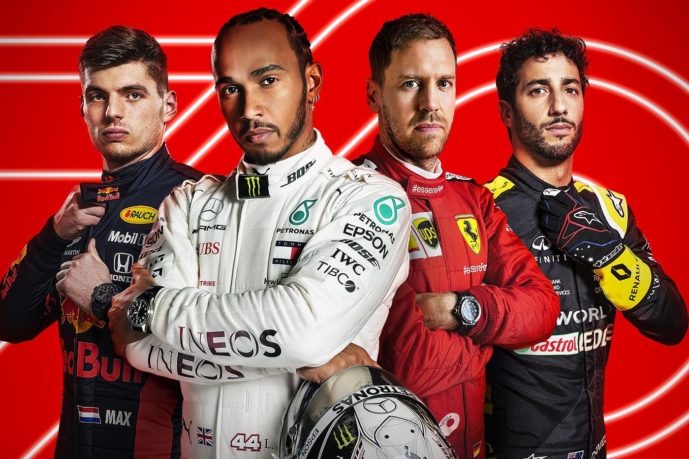 Test F1 2020 : (toujours) le même en (toujours) mieux