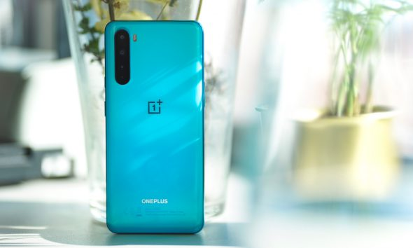 test oneplus nord