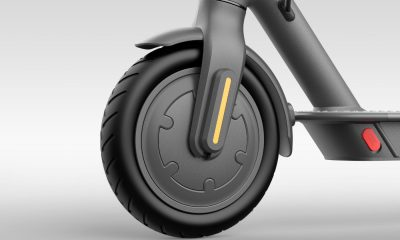 Nouvelle gamme Xiaomi Mi Electric Scooter