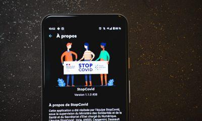 App StopCovid