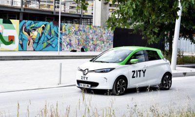 Zity Autopartage Renault Boulogne-Billancourt