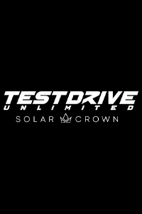 Jaquette Test Drive Unlimited Solar Crown
