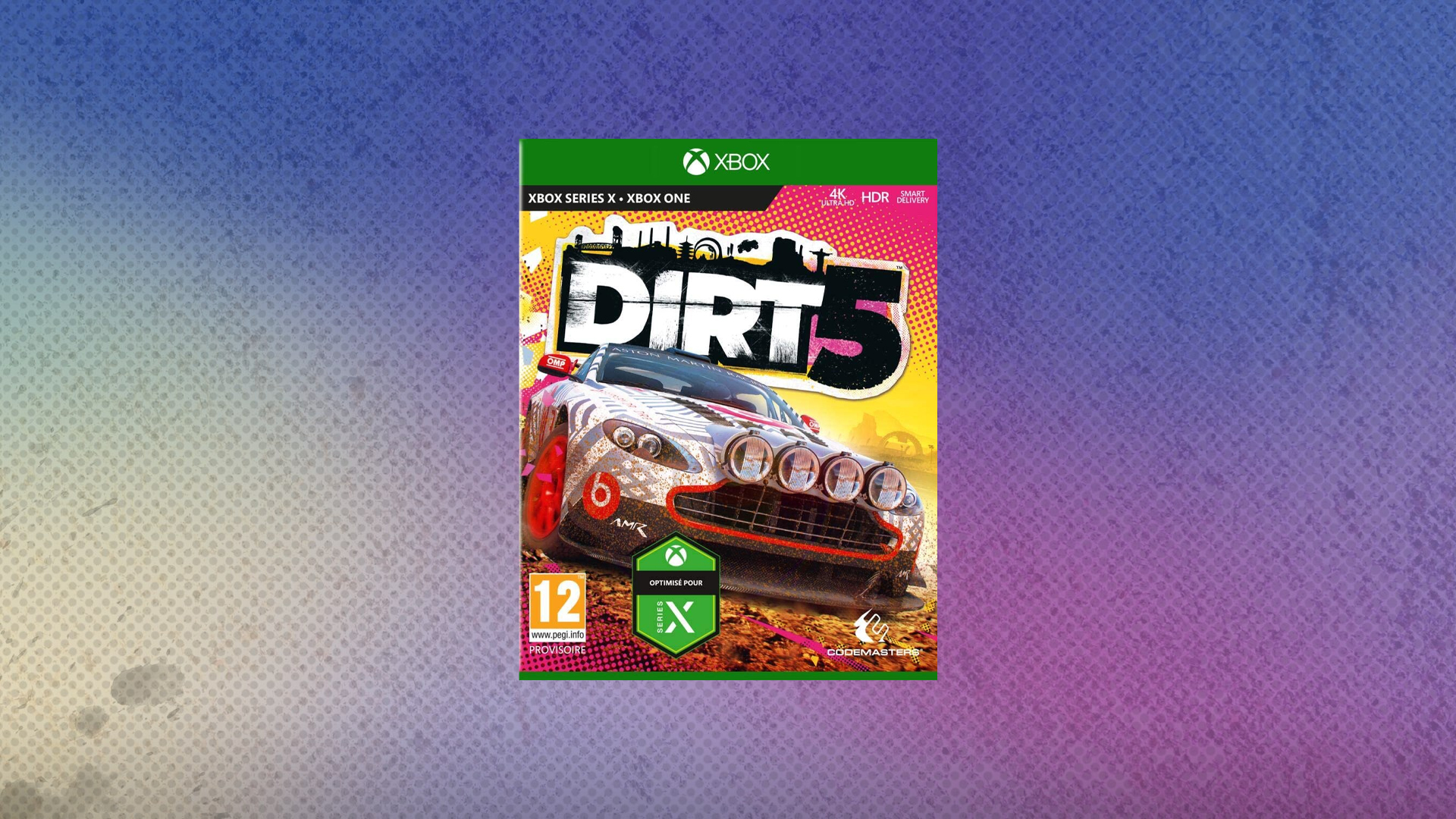 Dirt 5 - Day One