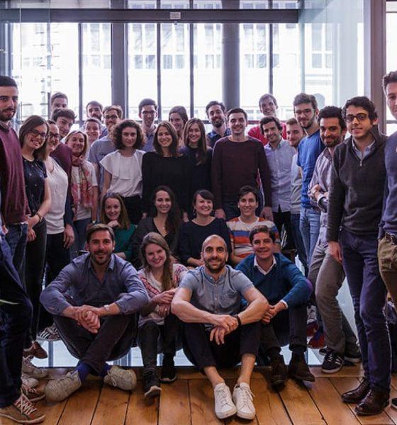 eFounders Startups