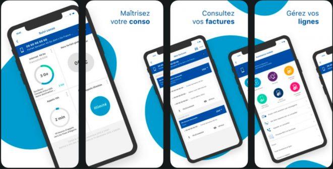 Télécharger Espace Client Bouygues Telecom