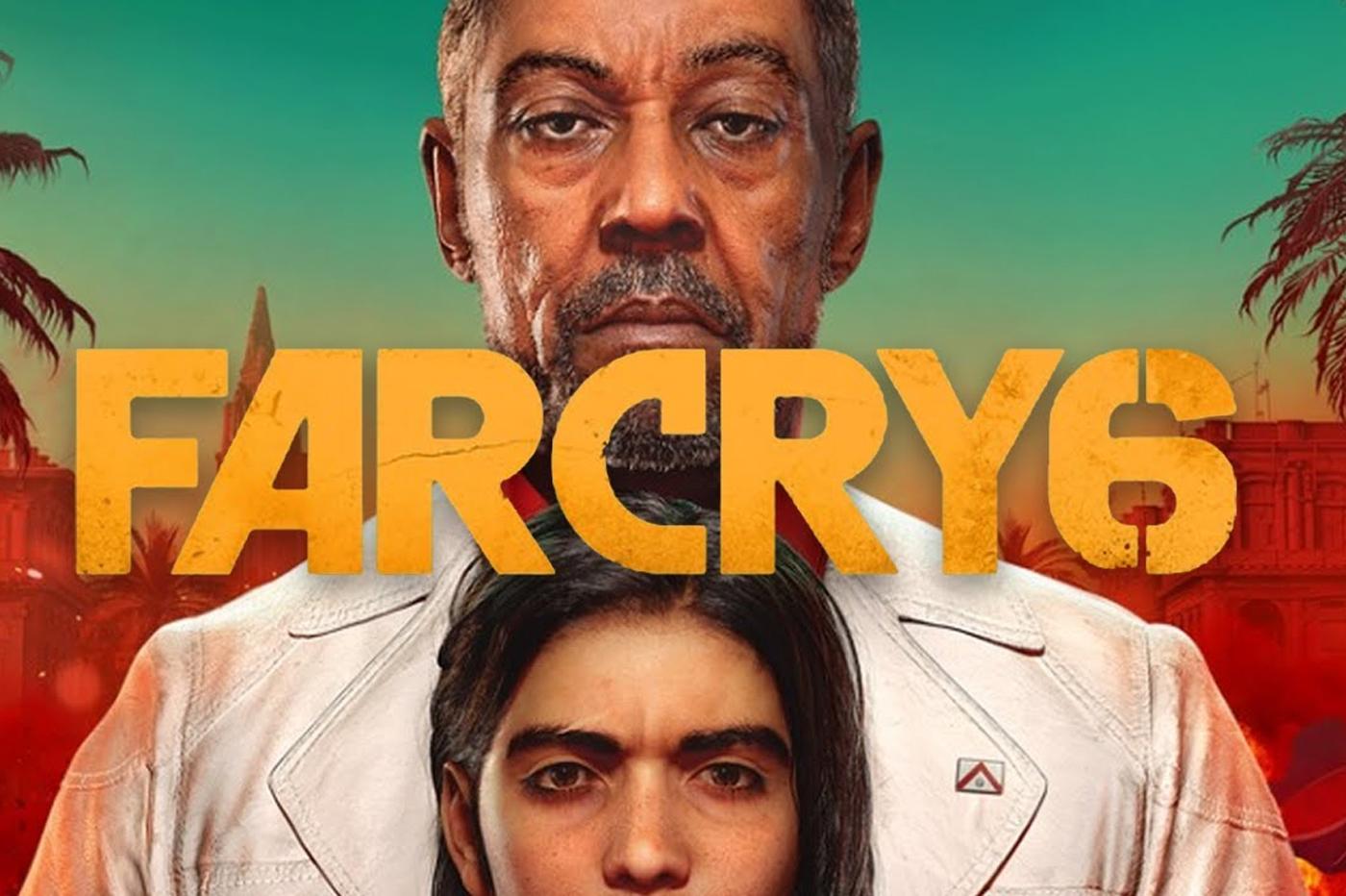 FarCry 6 Premières Informations
