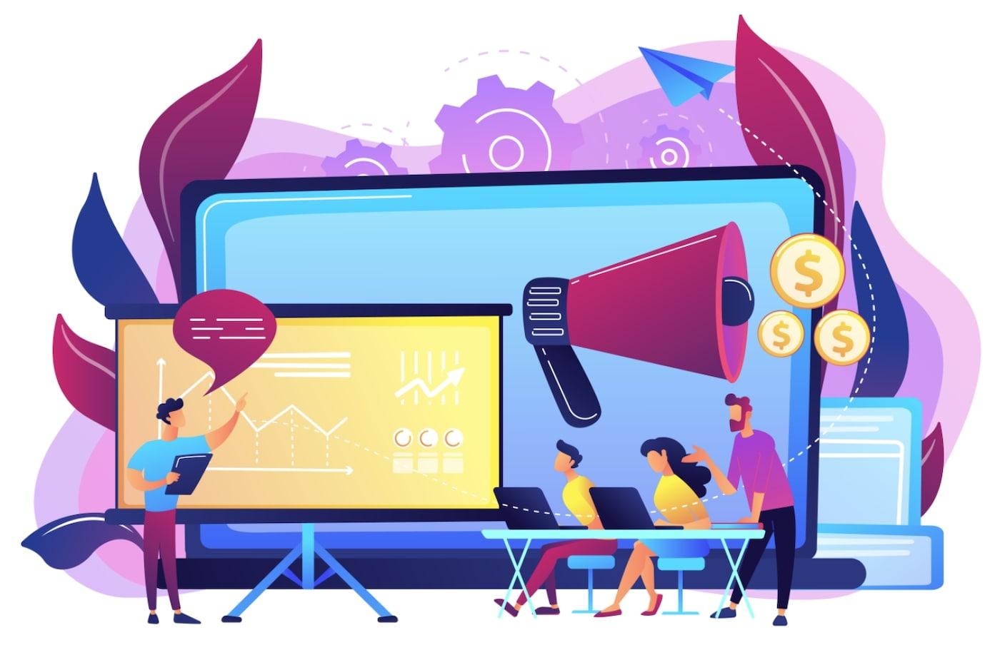 Fintech Bilan 2020
