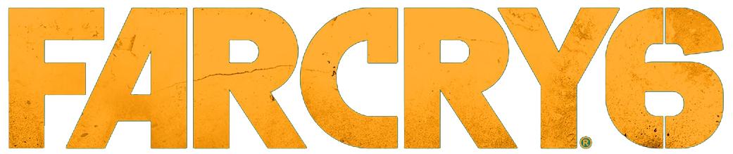 Logo FarCry 6