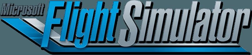 Logo Microsoft Flight Simulator